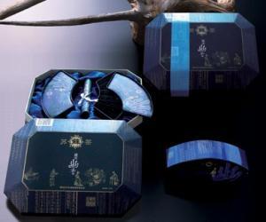 [组图]茶叶包装设计(图片欣赏)