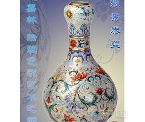 古瓷选购―古瓷和仿古瓷的区别