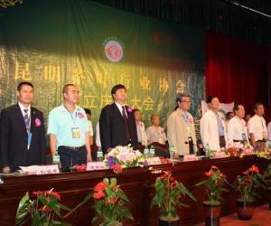 昆明茶叶行业协会成立,推出七项特色服务