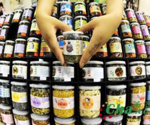 茶叶小罐装也有大市场