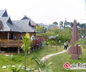 中华普洱茶文化博览苑
