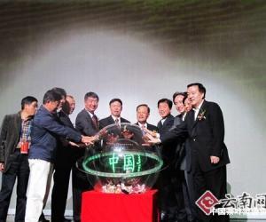 第十届中国普洱茶节在上海开幕