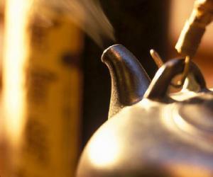 中国历代重要茶事进程录