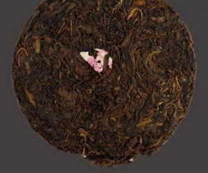 西泠秋拍陈年普洱茶珍品