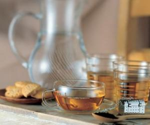 浅谈各类茶的冲泡方法