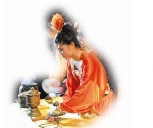 乔慧:浅淡唐代宫廷茶文化