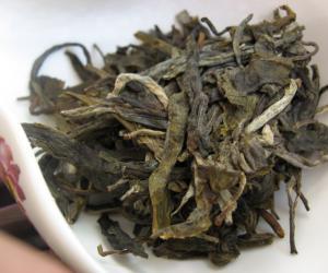 冰岛古树茶――水月沧江