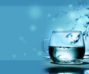 隔夜冷茶,禅香袅袅