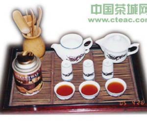 红茶与健康