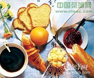 西式下午茶――午后的悠闲时光