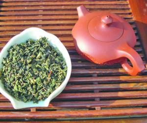 安溪铁观音春茶高端产品供不应求