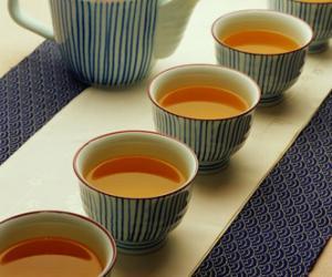 初级茶艺师教程--茶史篇(茶的发展史)