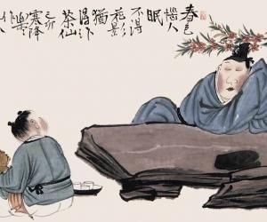 茶经白话解释:五 之煮(煮茶的方法)