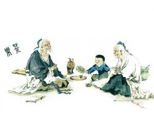 茶经白话解释:七 之事(茶事的历史记载)