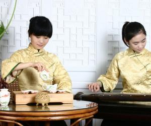 茶书典籍|《茶谱》全文|中国茶文化