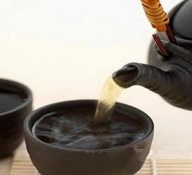 安化黑茶童谣