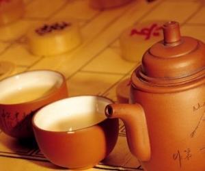 温柔的瘦身减肥茶――黑茶