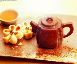 �歌:有茶自然�� 消暑吃茶去
