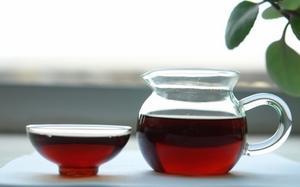 普洱茶要理性收藏