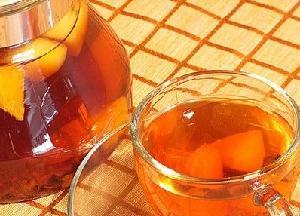 盘点秋季适合养生的六款茶饮料