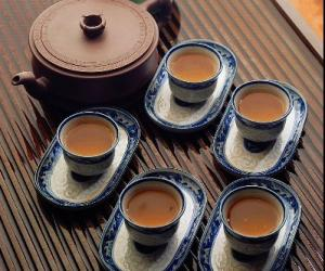 保管茶叶有方法 行家来支招