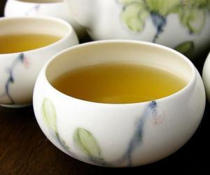 古人饮茶文化 六境与三得