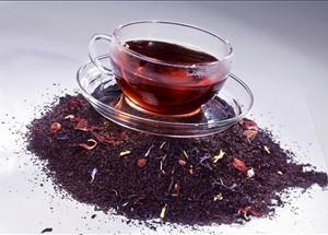 常�黑茶可改善血循�h�解��健康
