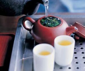 普洱茶的品质特征