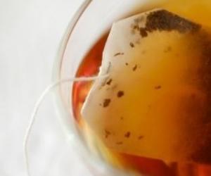 长期饮用红茶包可致氟铝联合中毒