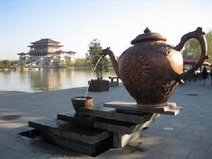 绍兴历史悠久的茶俗