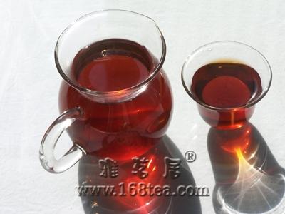 普洱熟茶汤色辨别 - dss.2005 - dss.2005 欢迎您
