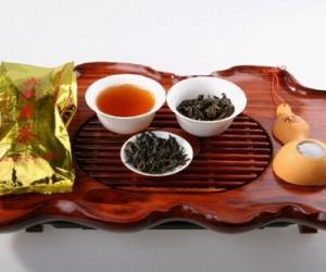 应该如何贮存武夷岩茶