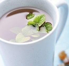 看看你是否适合喝绿茶