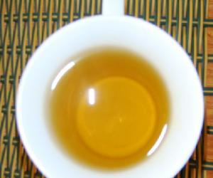 大学教授讲解金花茶的养生功效