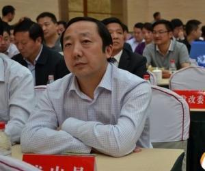 光山县借信阳茶文化节招商引资
