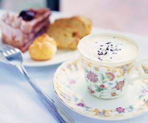 常喝下午茶记忆力和应变力可提高