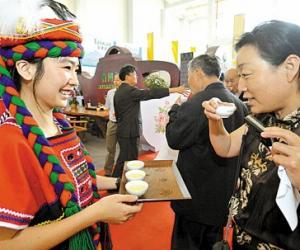 宁波茶文化节开幕:多项活动齐聚举办
