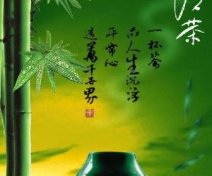 秋日养生清茶