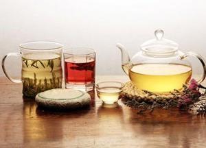 过度饮茶导致人体慢性氟中毒