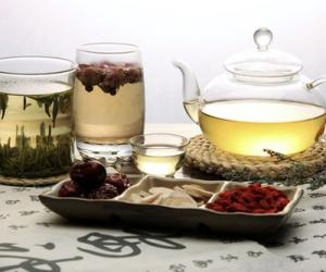 喝什么茶能�p小肚子 能�p小肚子的5�N茶