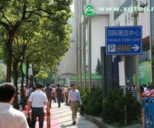 """上海茶博会:""""沱之源""""再现百年经典"""