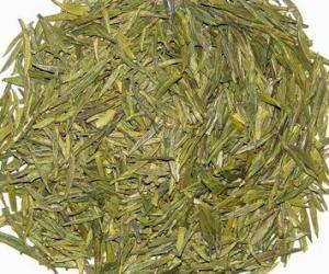 广州茶博会:岳阳君山银针展茶艺