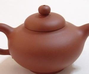紫砂壶和武夷岩茶的历史巧合