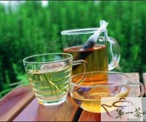 养生茶道 让女人如花似玉的茶饮