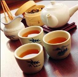 无公害茶叶的贮存注意事项