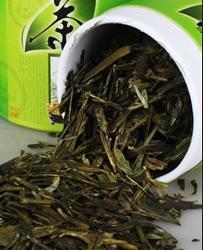 龙井茶在销售过程中的贮存注意事项