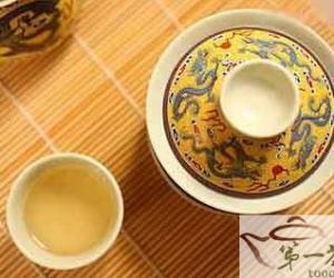 茶碗的有盖文化