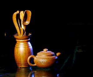 宋朝茶痴给我们的深思:茶乃外物