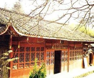 秦人擂茶的历史渊源和传说