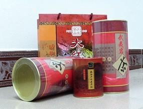 武夷岩茶的保存与注意事项